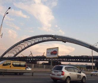 Подольско-Воскресенский мост начнут асфальтировать в мае