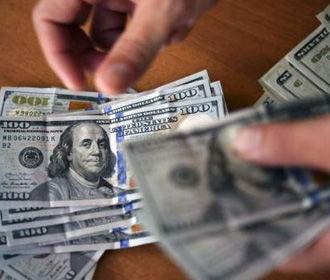 Киевский прокурор попался на взятке в 100 000 долларов