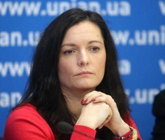 Скалецкая планирует уволить всех своих советников