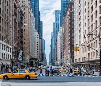 Названы города, где живет больше всего миллиардеров