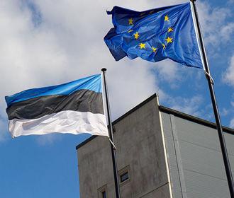 Падение ВВП Латвии, Литвы и Эстонии в 2020г составит до 10%