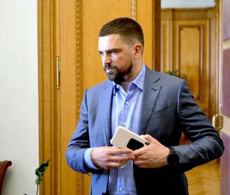 Зеленский объявил выговор замруководителям ОП