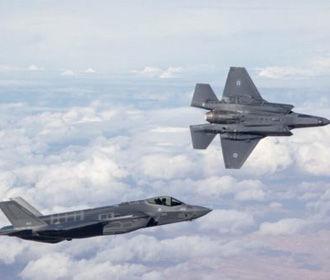 Израиль нанес удар по «Хезболле» с помощью новейших F-35
