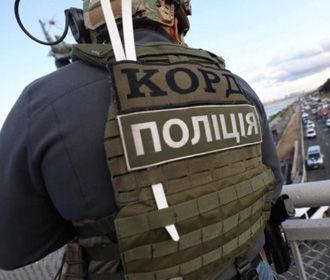 В Днепре бойцы КОРДа освободили похищенную ради выкупа женщину