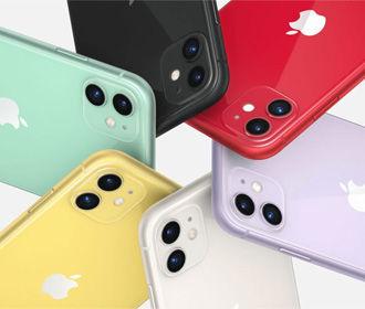 iPhone обрекли на сборку в Китае
