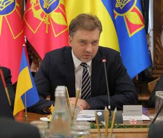 Загороднюка пригласили в Европарламент отчитаться касательно ситуации на Донбассе