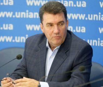 Зеленский назначил Алексея Данилова новым секретарем СНБО