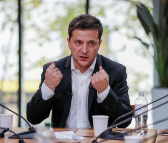 Зеленский получил от ЕС гарантии по санкциям