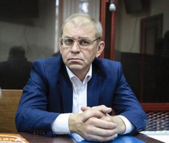 Суд продлил арест Пашинского