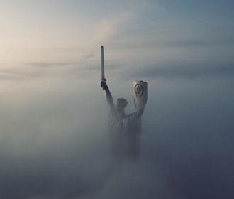 В Украине удержится теплая туманная погода