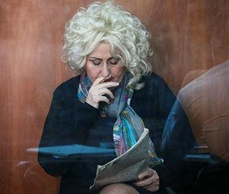 Прокуратура просит взять Штепу под домашний арест