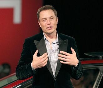 Илон Маск за неделю разбогател на два миллиарда долларов