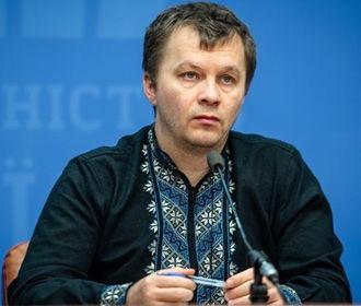 Милованов заявил, что за годы независимости у Украины украли половину сельхозземель