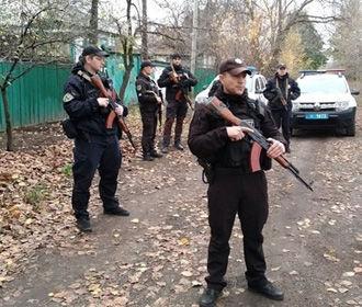 Участок разведения в Золотом под контролем МВД - Загороднюк