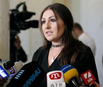 Рябошапка подтвердил открытие дела из-за высказываний нардепа Федины