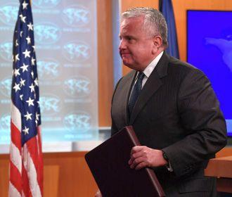 Помпео привел к присяге нового посла США в России Салливана