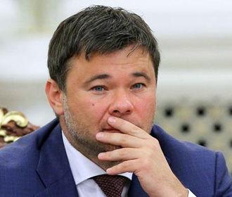 Богдан допустил свое возвращение в большую политику