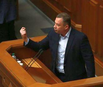 Дубневич готовит апелляцию на решение ВАКС
