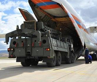 Bloomberg: Турция и РФ близки к заключению соглашения о поставках дополнительных С-400