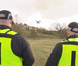 В Шотландии людей будут искать дроны с новейшими камерами