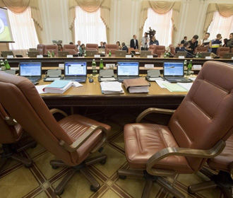 Министры отказались от своих премий до конца года – Шмыгаль