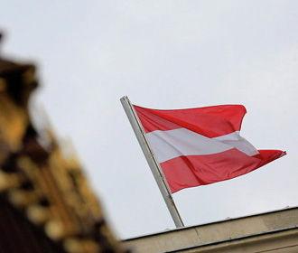 Австрия снимает запрет на рейсы из Украины