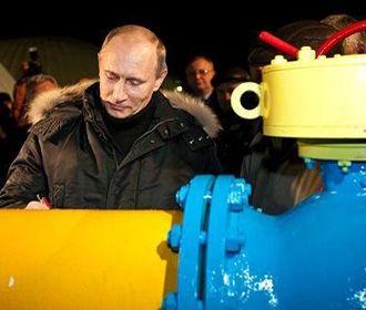 Транзит газа через Украину определяется экономической целесообразностью - Путин