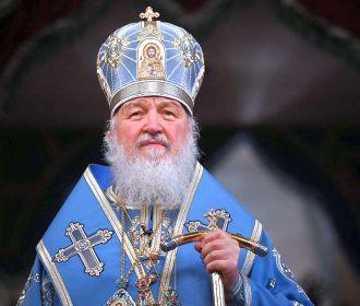 Патриарх Кирилл отмечает 73-летие