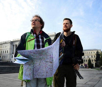 Ткаченко предлагает вести учет туристов, пересекающих границу Украины