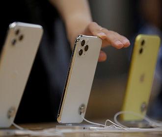 В мире упали продажи смартфонов премиум-класса