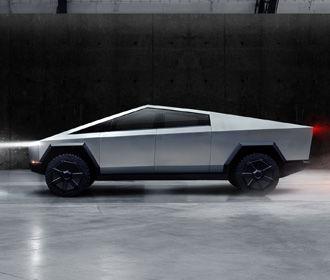 За три дня Tesla получила 200 тысяч заказов на новую модель Cybertruck