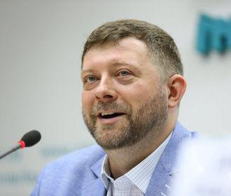 Опрос Зеленского не был социсследованием – Корниенко