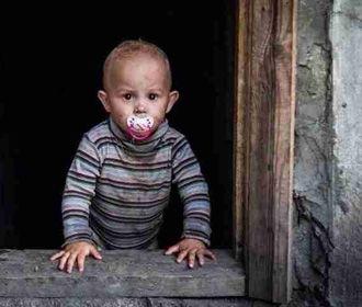 Насилие в отношении детей в горячих точках участилось в три раза с 2010 года - ЮНИСЕФ