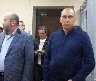 ВАКС арестовал имущество Альперина