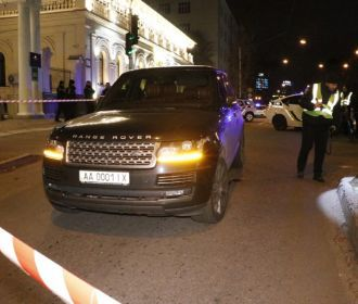 Убийство сына депутата Соболева: нашли организатора преступления