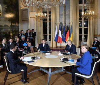 Песков: в Париже не было победителей и проигравших