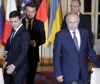 Путин предупредил о риске геноцида на Донбассе