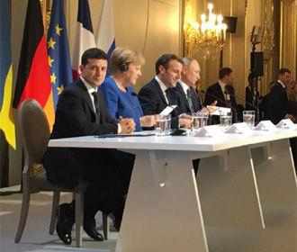 Путин надеется договориться с Зеленским об улучшении отношений России и Украины