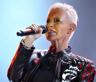 Умерла вокалистка Roxette