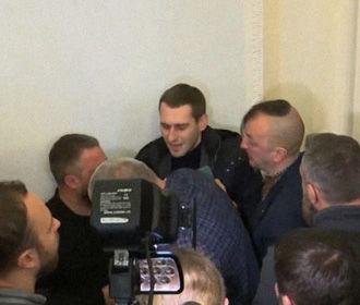Полиция открыла дело по факту драки в Раде