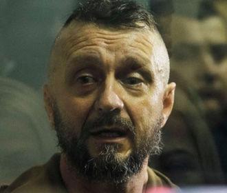 Подозреваемого в убийстве Шеремета Антоненко оставили под стражей