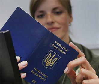 С 1 сентября въезд в Беларусь будет только по загранпаспорту