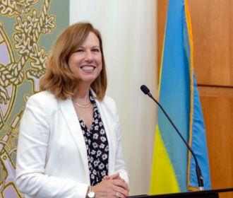 Избран временный посол США в Украине