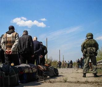 На видеоконференции ТКГ договорились по обмену удерживаемых до конца года