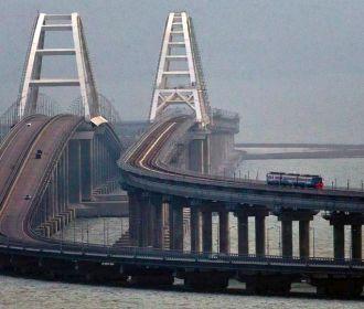 В Госдуме РФ ответили на заявление ЕС по Крымскому мосту