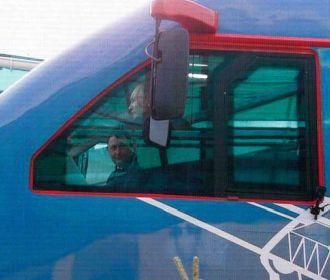 Евросоюз прокомментировал запуск движения поездов по Крымскому мосту