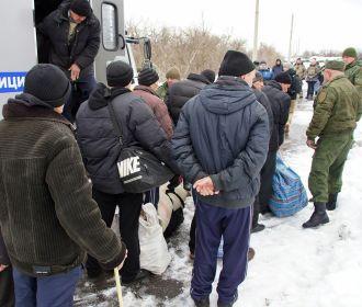 Названа дата обмена пленными между Украиной и Донбассом