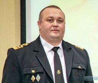 Экс-руководитель порта Южный Анатолий Яблуновский подозревается в коррупции