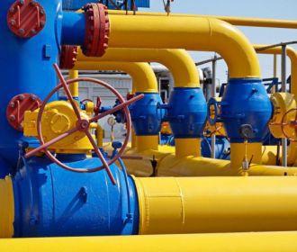 В договоренностях с Россией прописали минимальный объем транзита газа