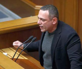 """Бужанский требует уволить Аласанию из-за недопуска 12-летнего сироты на """"Евровидение"""""""